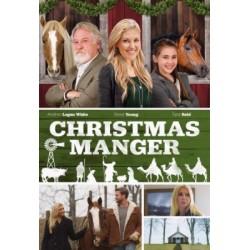 DVD-Christmas Manger
