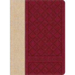 Graceful & Blessed Journal