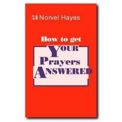 How To Get Your Prayers...