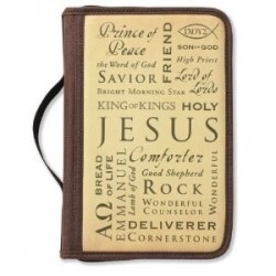 Bible...