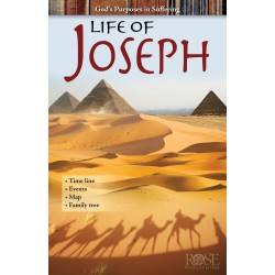 Life Of Joseph Pamphlet...