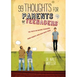 99 Thoughts For Parents Of...