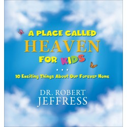 A Place Called Heaven For Kids