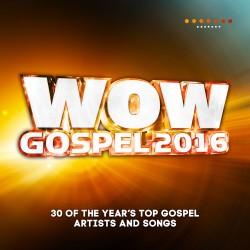 Audio CD-Wow Gospel 2016 (2...