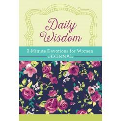 Daily Wisdom: 3-Minute...