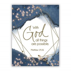 Magnet-All Things Possible...