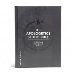 CSB Apologetics Study...