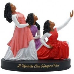 Figurine-A Miracle Can...