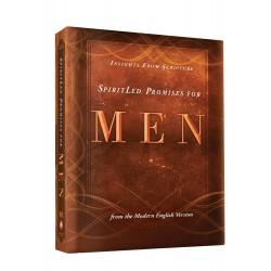 SpiritLed Promises For Men