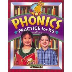 Phonics Practice For K5...