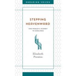 Stepping Heavenward...