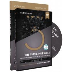 The Three-Mile Walk Study...