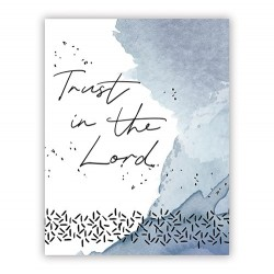 Magnet-Trust In The Lord...