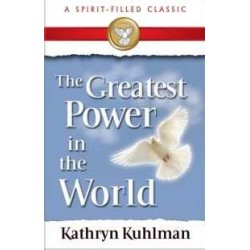 Greatest Power In The World...