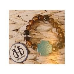 Bracelet-Bella Beads-Riley...