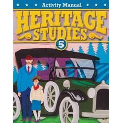 Heritage Studies 5 Student...