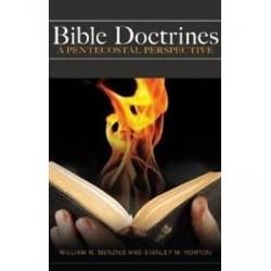 Bible Doctrines:...