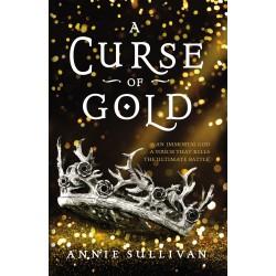 A Curse Of Gold (Sep 2020)
