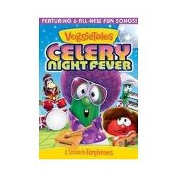 DVD-Veggie Tales: Celery...