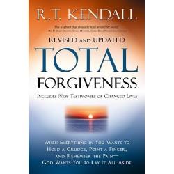 Total Forgiveness (Repack)