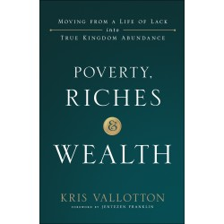Poverty  Riches And...