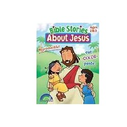 Bible Stories About Jesus...