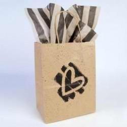 Gift Bag-Heart...