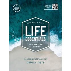 CSB Life Essentials Study...