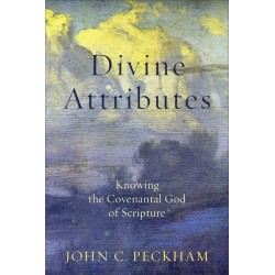 Divine Attributes (Mar 2021)