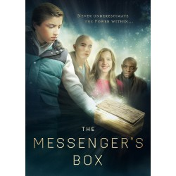 DVD-Messengers Box