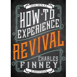 How To Experience Revival...