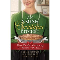 An Amish Christmas Kitchen...