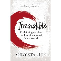 Irresistible-Softcover