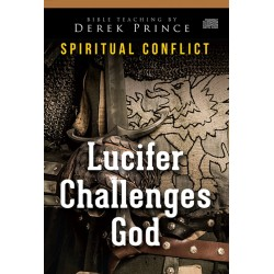 Audio Cd-Lucifer Challenges...