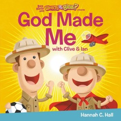 God Made Me (Buck Denver...