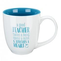 Mug-Good Teacher w/Gift Box