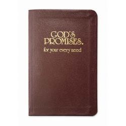 God's Promises For Your...