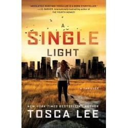 A Single Light: A Thriller