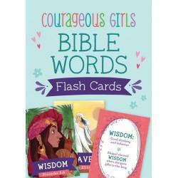 Courageous Girls Bible...