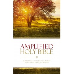 Amplified Holy Bible...