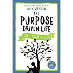 The Purpose Driven Life...