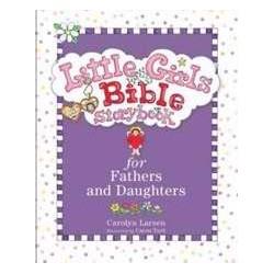 Little Girls Bible...