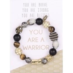 Bracelet-Warrior-Stretch...
