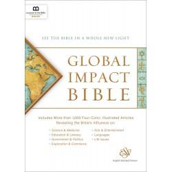 ESV Global Impact...