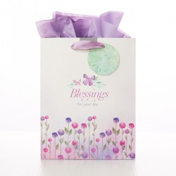 Gift Bag-Blessings For Your...
