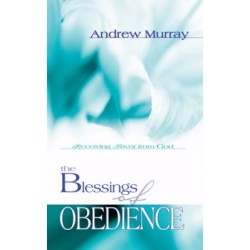 eBook-Blessings Of Obedience