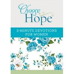 Choose Hope: 3-Minute...