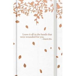 Leave It All... Prayer Journal