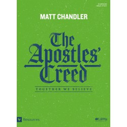 The Apostles' Creed Bible...
